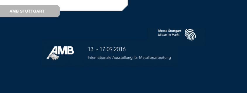 AMB Stuttgart 2016
