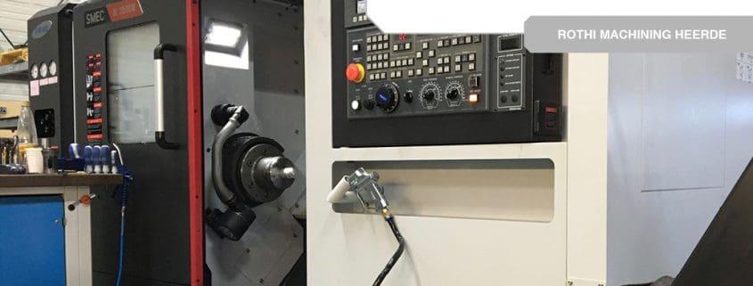 SMEC SL2500BM Rothi Heerde
