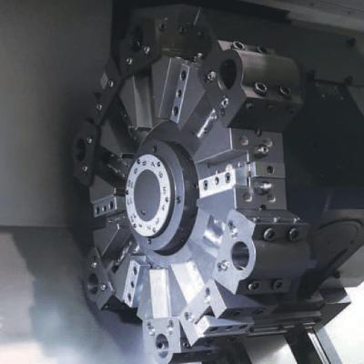 SL1500 – SL2000 Turret