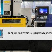 Phoenix Fanuc Robocut C600iB