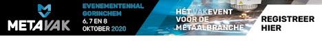 Plattegrond METAVAK 2020 Humacs Krabbendam