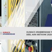 Humacs Krabbendam op METAVAK 2020
