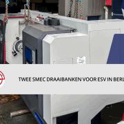 SMEC voor ESV