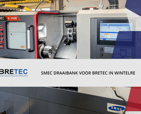 SMEC voor Bretec